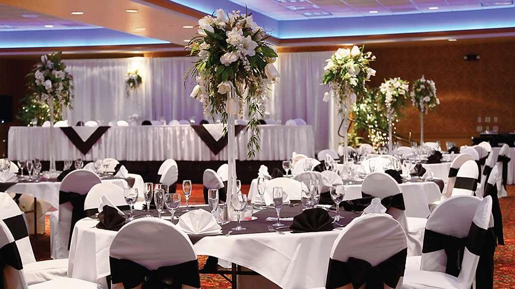 Best Western Plus Boomtown Casino Hotel - Ballroom