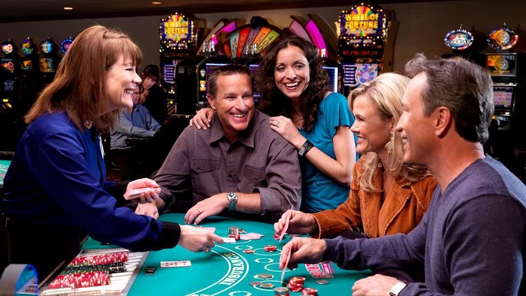 Best Western Plus Boomtown Casino Hotel - equipamiento de propiedad