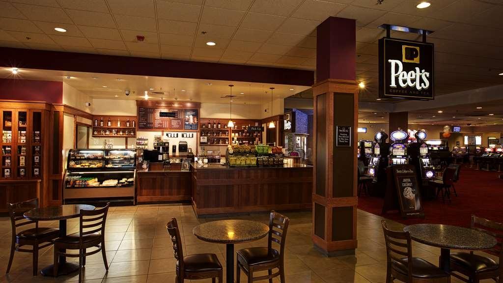 Best Western Plus Boomtown Casino Hotel - Restaurante/Comedor