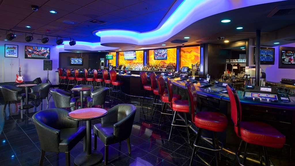 Best Western Plus Boomtown Casino Hotel - Bar/Salón