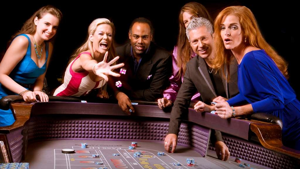 Best Western Plus Boomtown Casino Hotel - Casino
