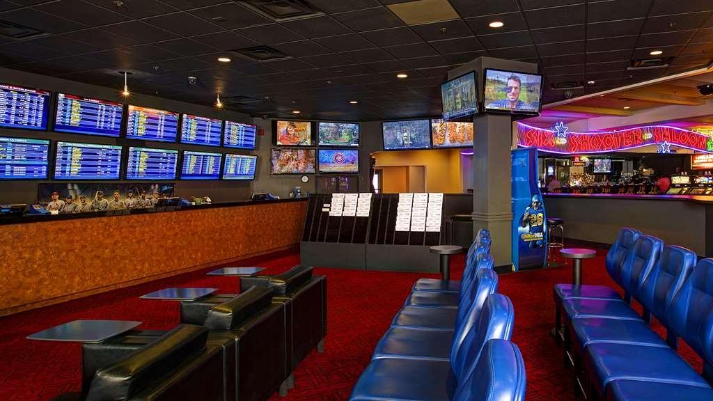 Best Western Plus Boomtown Casino Hotel - propriété d'agrément