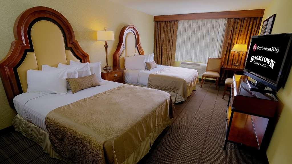 Best Western Plus Boomtown Casino Hotel - Gästezimmer/ Unterkünfte