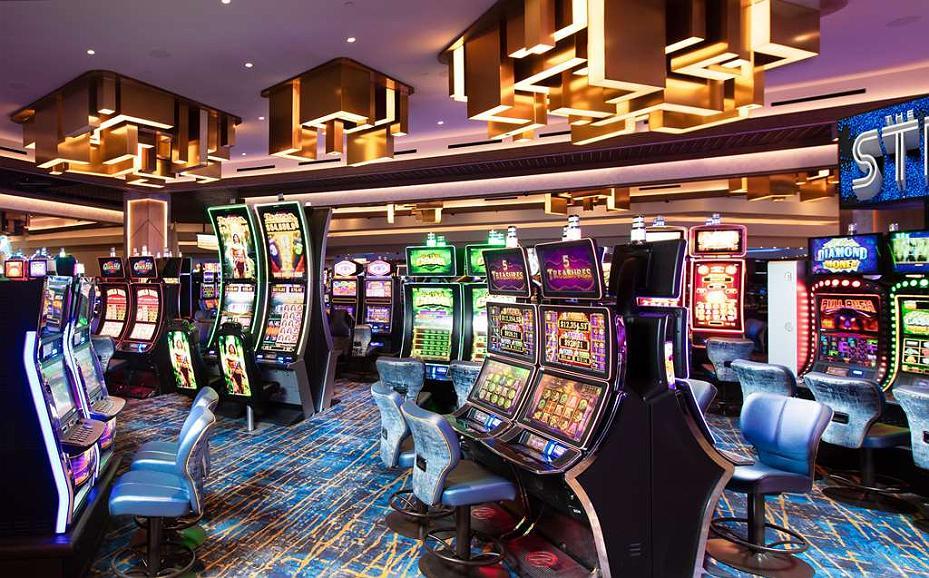 Winner Casino czary horoskopi mujor Gusht
