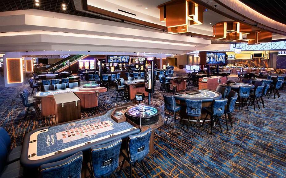 Vip player casino