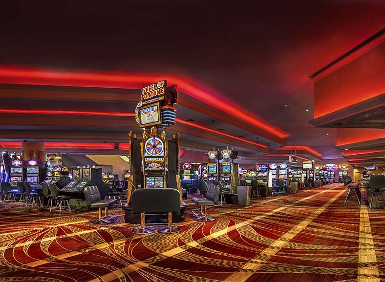Hotel in Las Vegas   Stratosphere Hotel, Casino & Tower, BW
