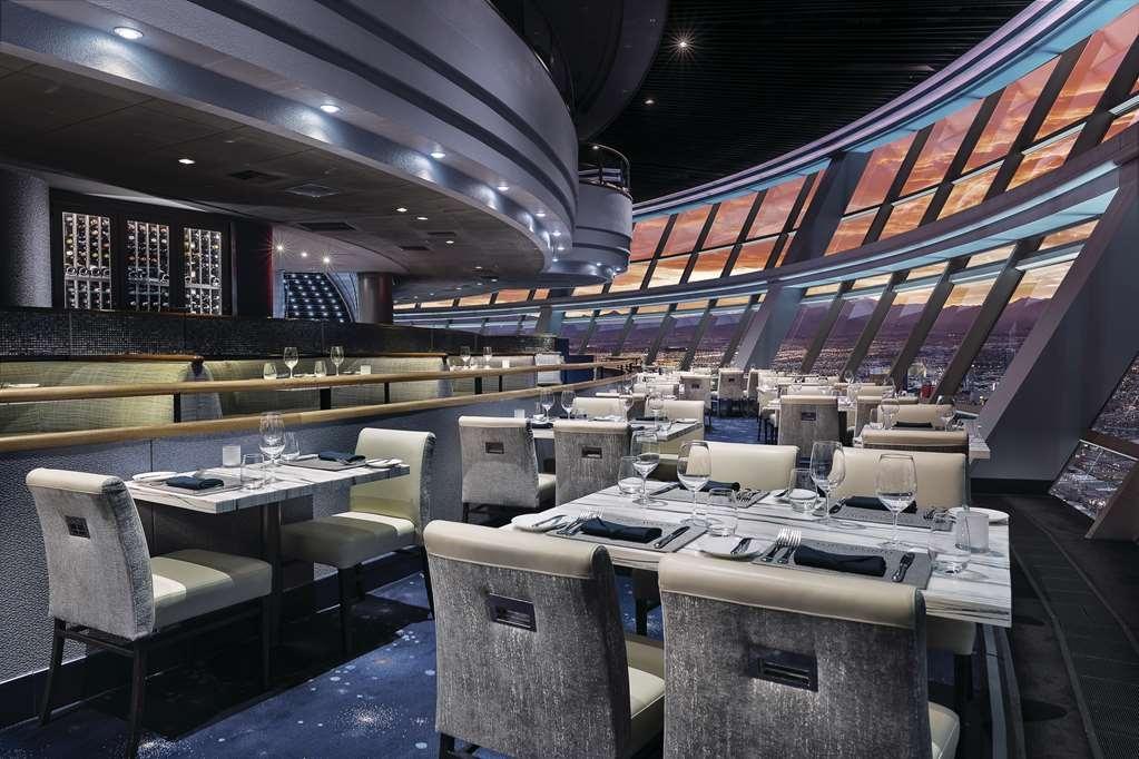 Stratosphere Hotel, Casino & Tower, BW Premier Collection - Ristorante / Strutture gastronomiche