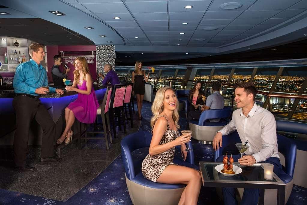 Hotel in Las Vegas | Stratosphere Hotel, Casino & Tower, BW Premier