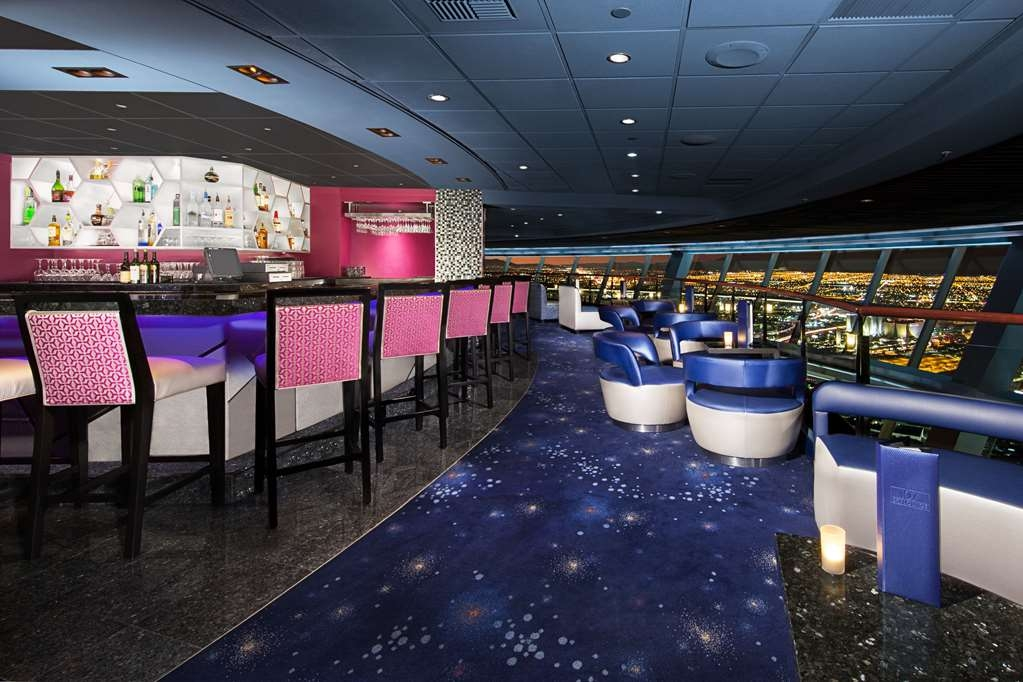 Stratosphere Hotel, Casino & Tower, BW Premier Collection - Bar/Lounge