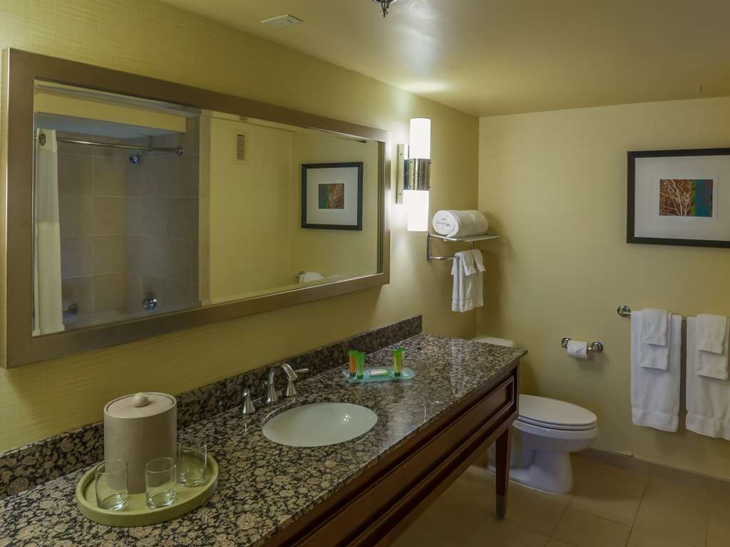 Aquarius Casino Resort, BW Premier Collection - Suite