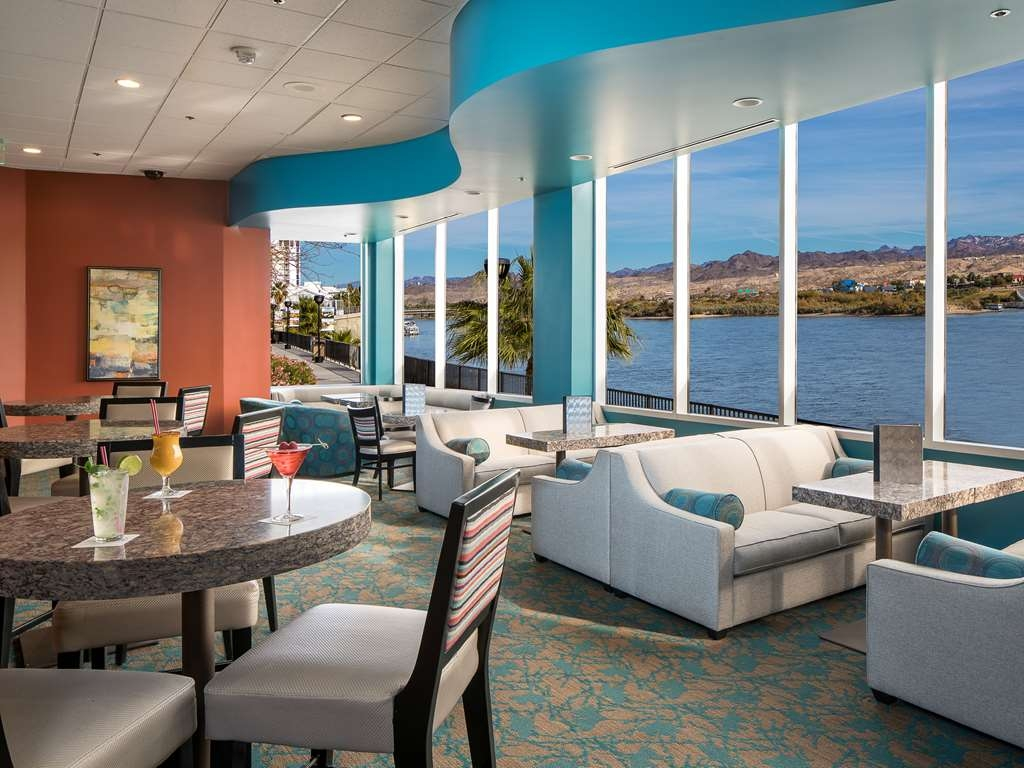 Aquarius Casino Resort, BW Premier Collection - Bar/Lounge