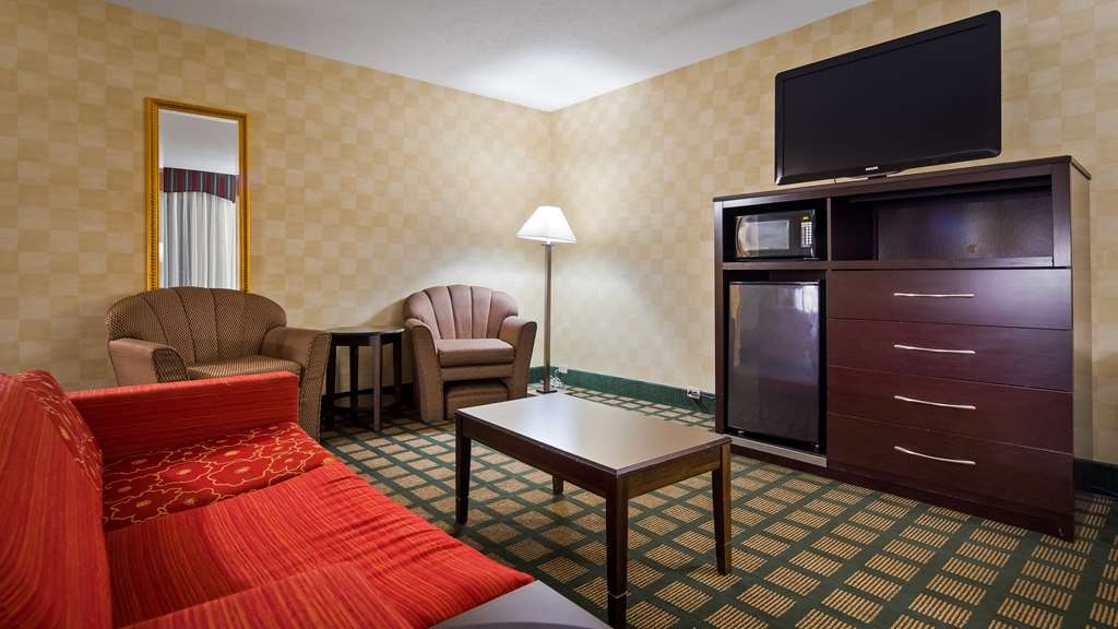 Best Western Plus Keene Hotel - Chambres / Logements
