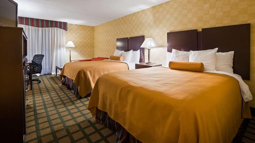 Best Western Plus Keene Hotel - Camere / sistemazione