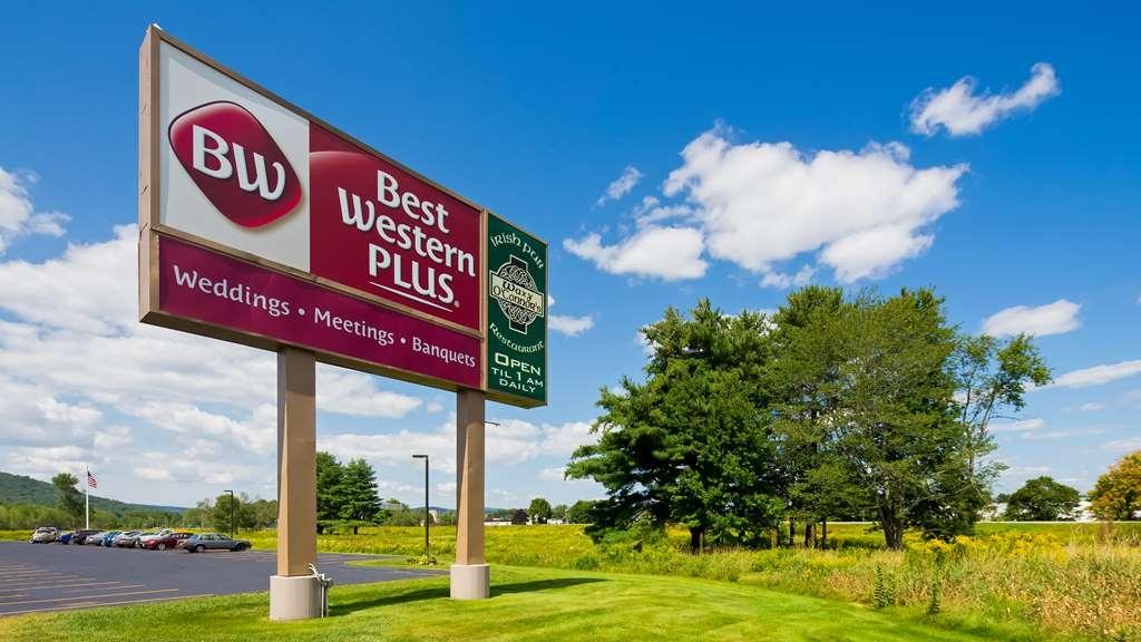 Best Western Plus Keene Hotel - Facciata dell'albergo