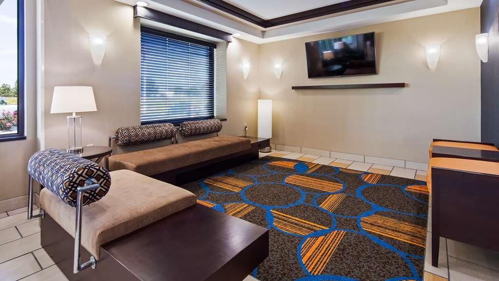 Best Western Plus Keene Hotel - Hall