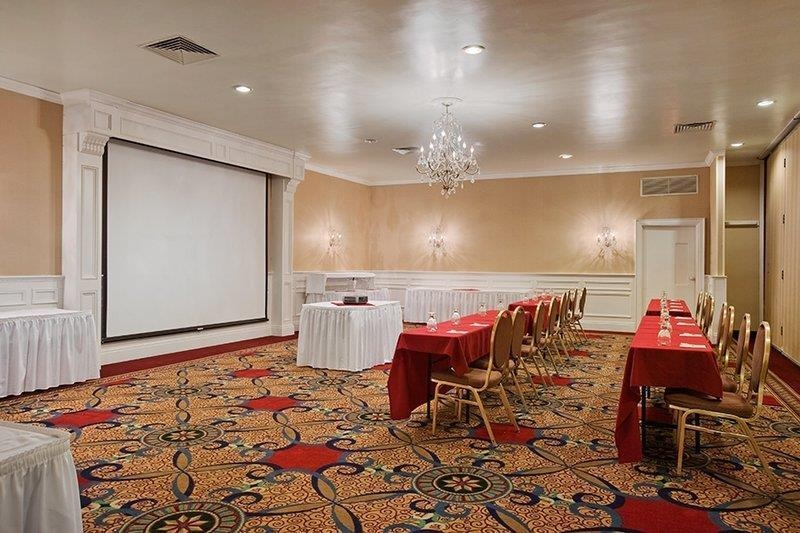 Best Western Plus Keene Hotel - We can cater your next meeting event with a variety of menu options.