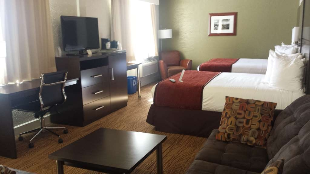 Best Western Pony Soldier Inn & Suites - Suite