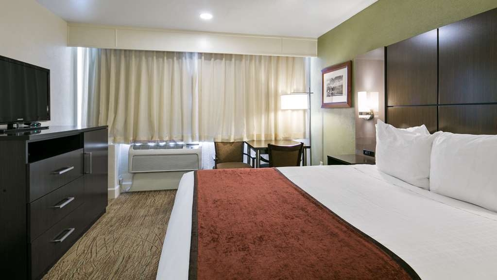 Best Western Pony Soldier Inn & Suites - Chambres / Logements
