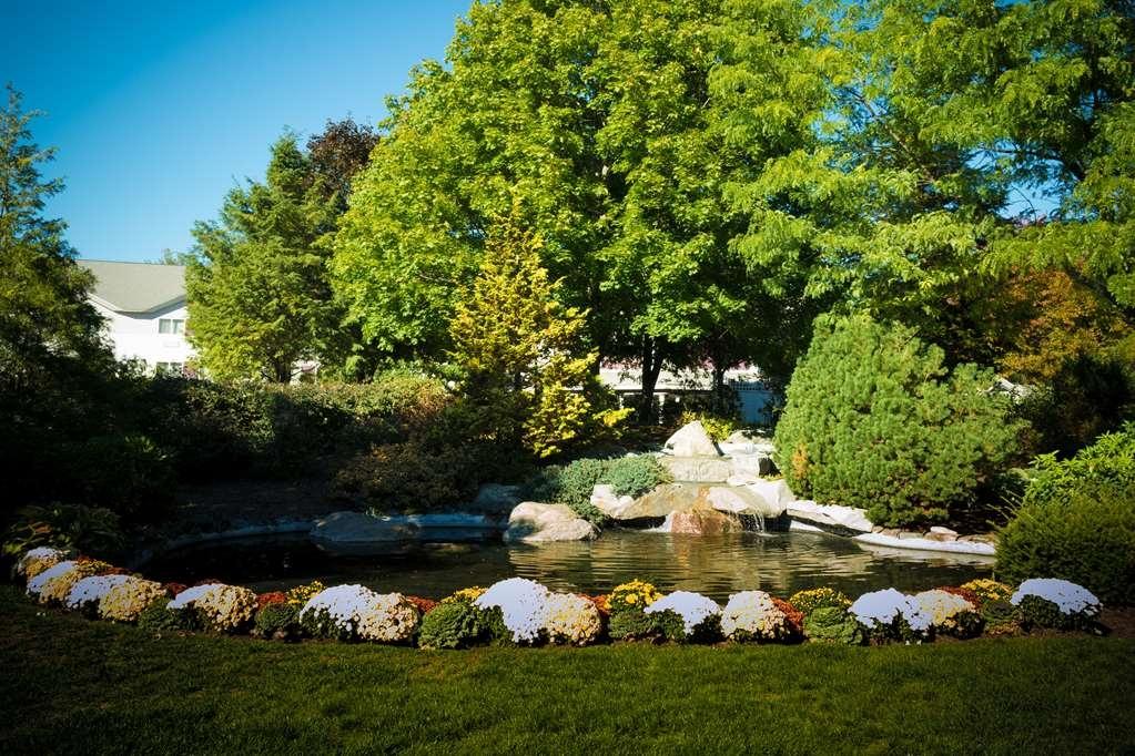Best Western Plus Executive Court Inn & Conference Center - propriété d'agrément