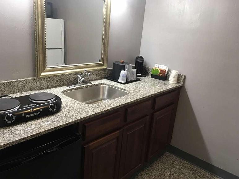 Best Western Plus Portsmouth Hotel and Suites - Area esterna