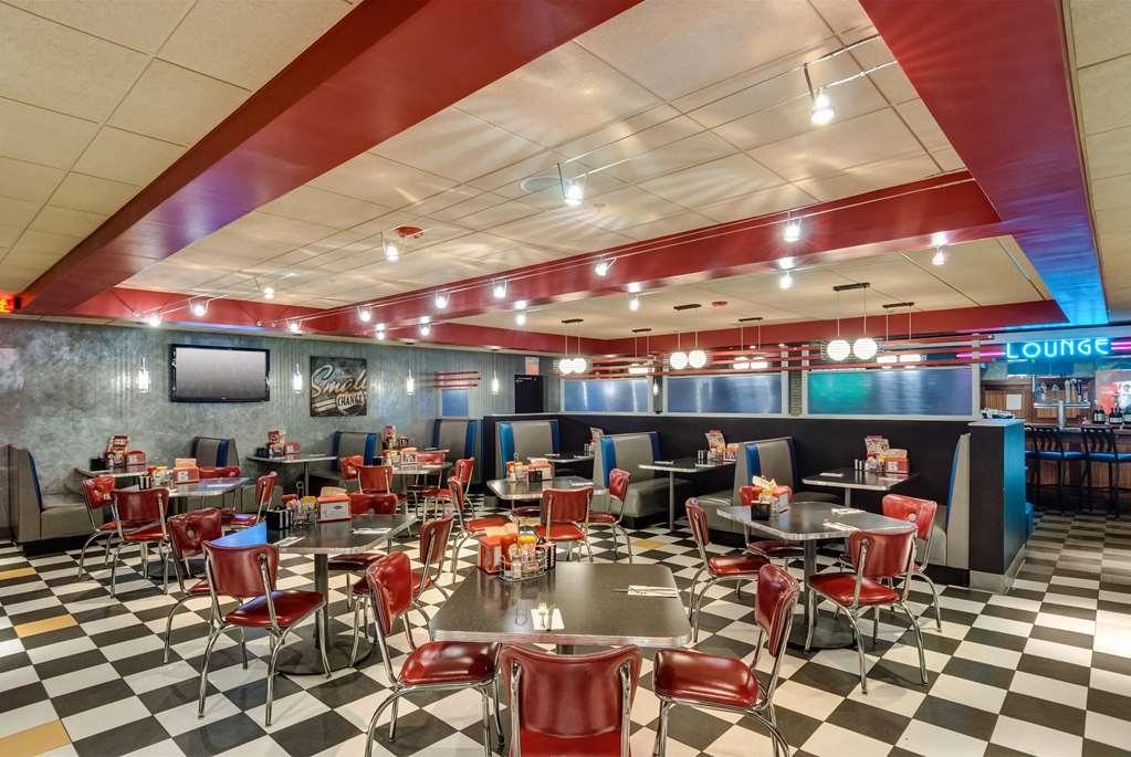 Best Western Plus Portsmouth Hotel and Suites - Ristorante / Strutture gastronomiche