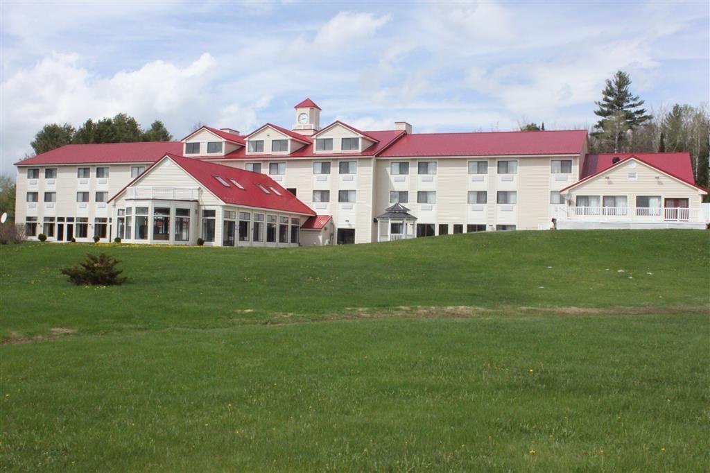 Best Western White Mountain Inn - Außenansicht
