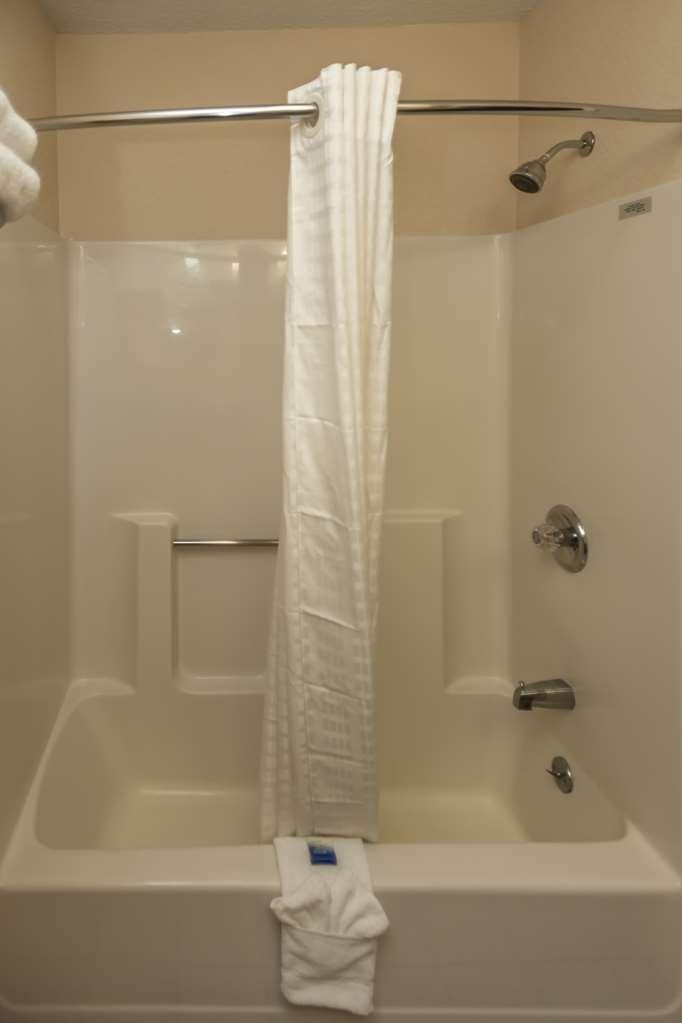 Best Western White Mountain Inn - Badezimmer