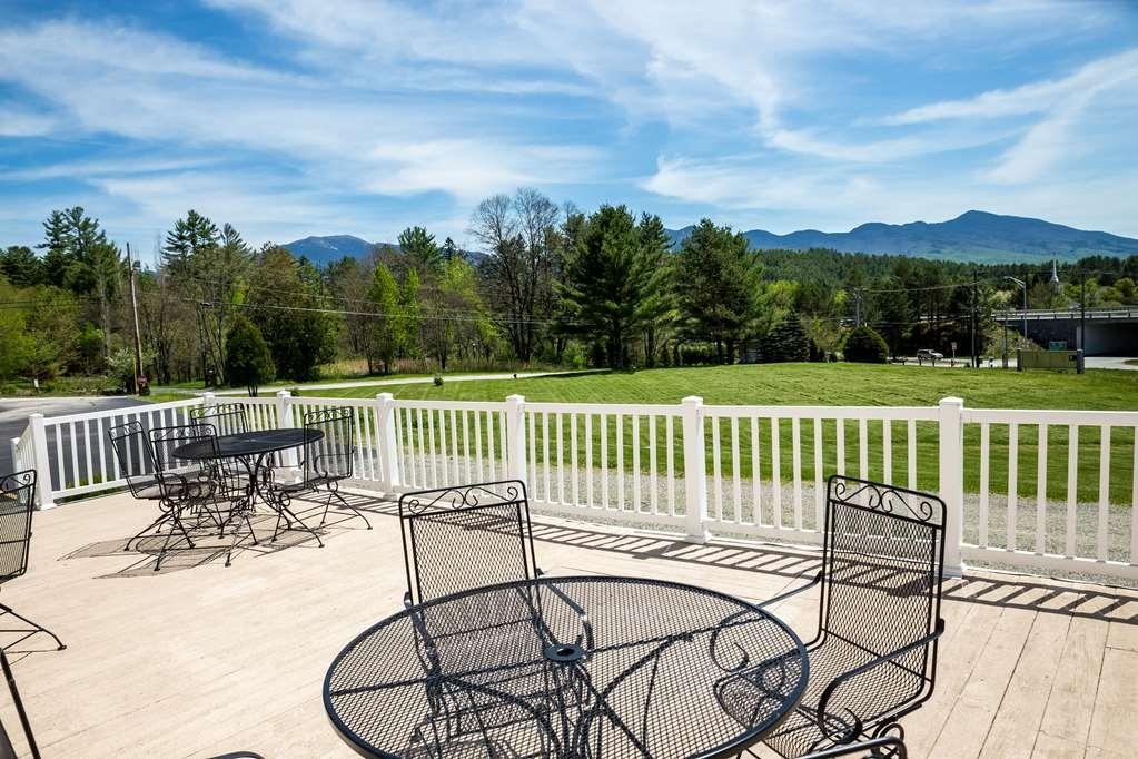 Best Western White Mountain Inn - Exterior