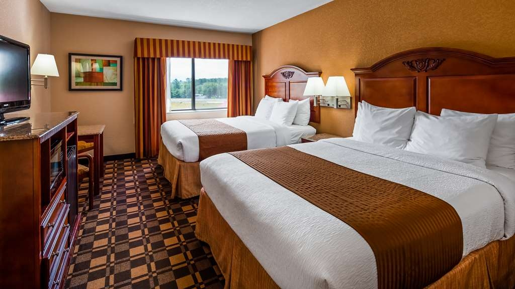 Best Western White Mountain Inn - Habitaciones/Alojamientos