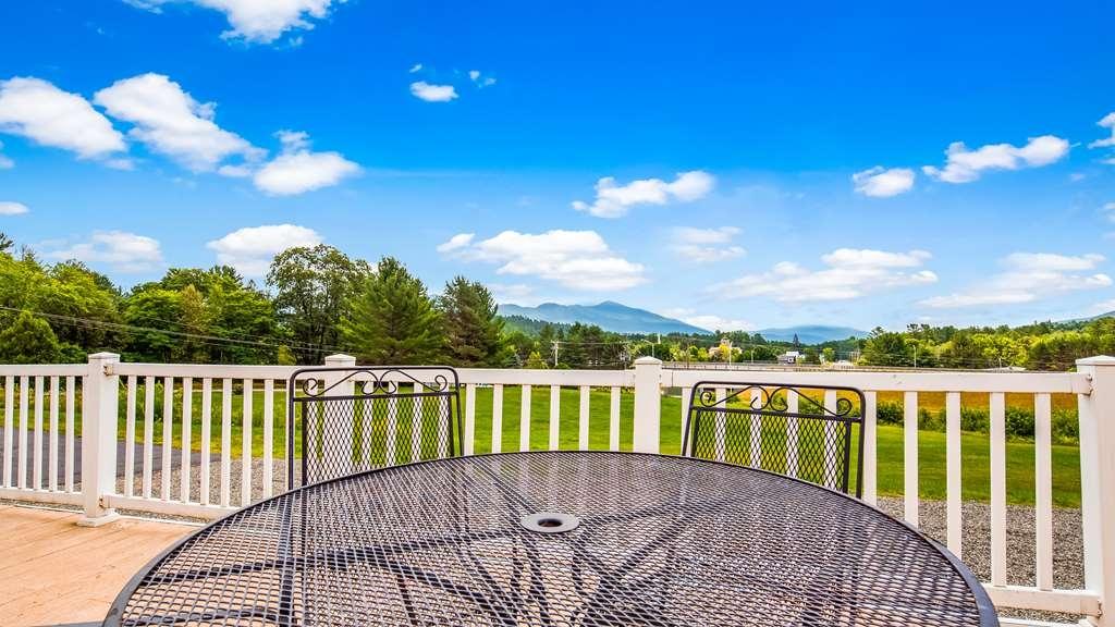 Best Western White Mountain Inn - Vista Exterior