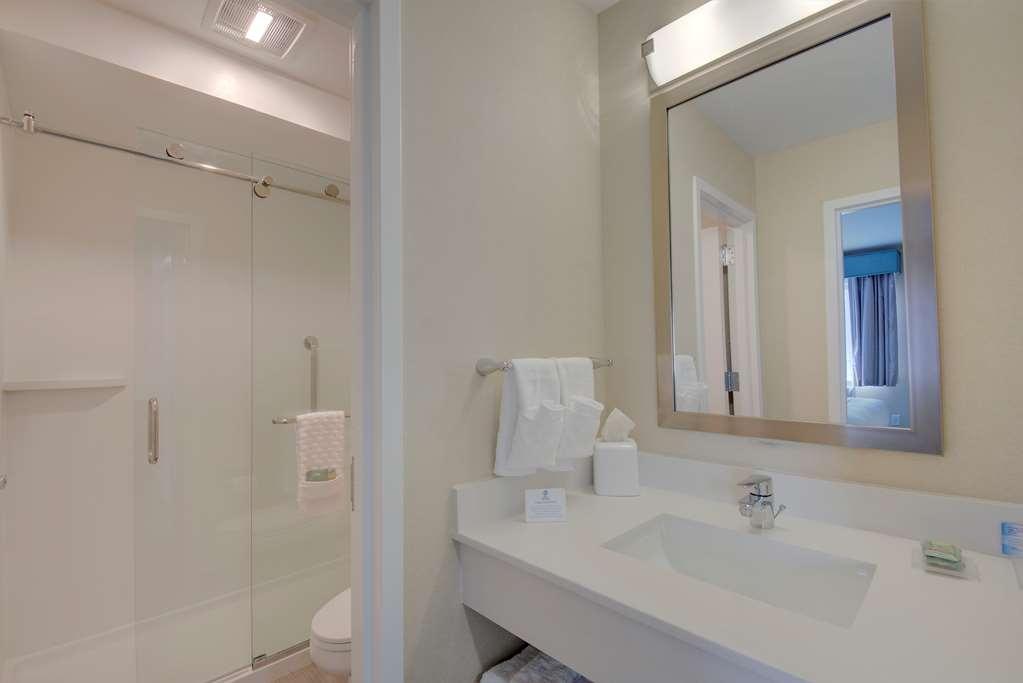 Best Western Hampshire Inn & Suites - Suite