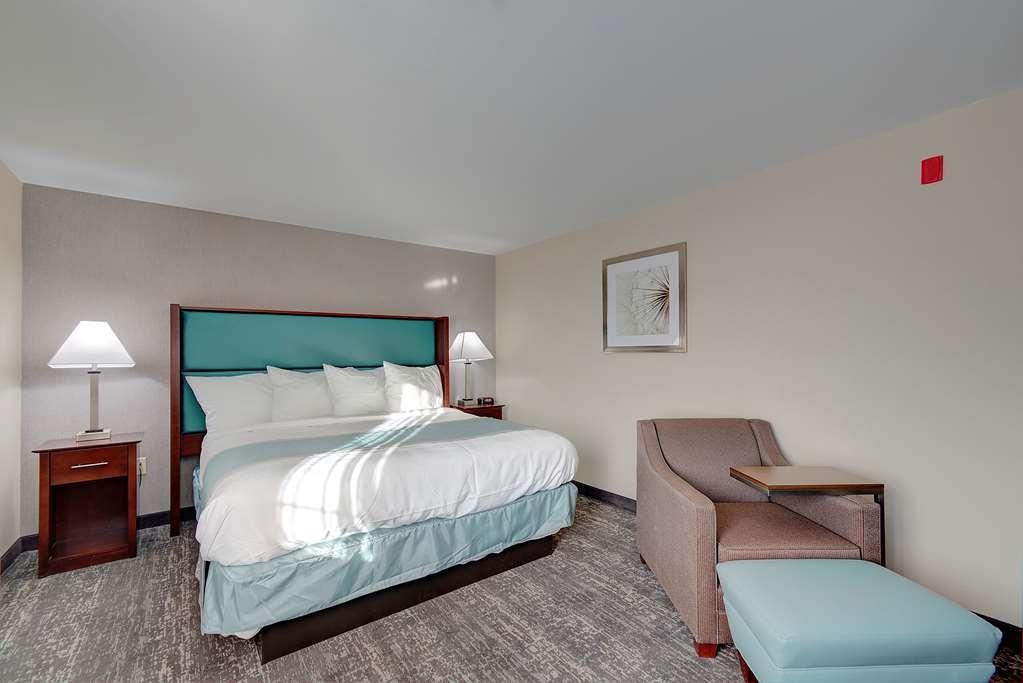Best Western Hampshire Inn & Suites - Chambres / Logements
