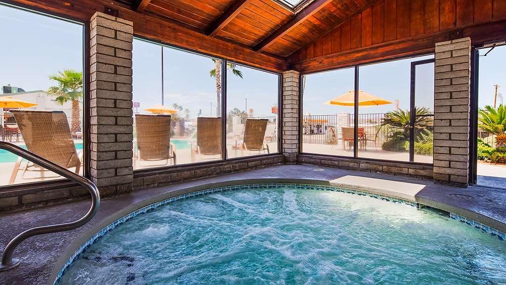 Hotel in Kingman   Best Western Plus King's Inn & Suites