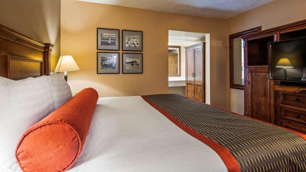 Best Western Plus King's Inn & Suites - Camere / sistemazione