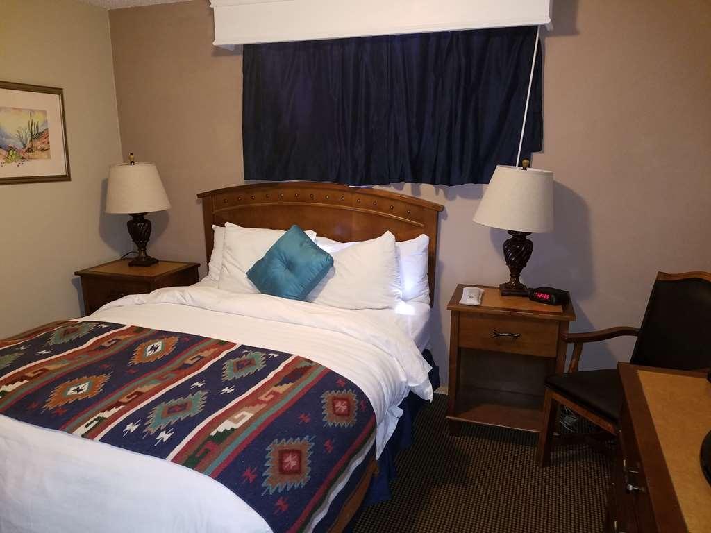 Best Western Rancho Grande - Queen Suite