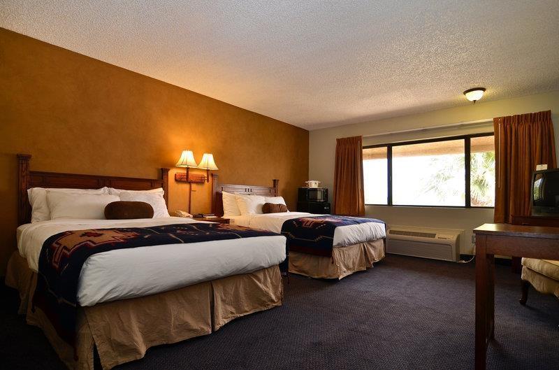 Best Western Rancho Grande - 2 Queen Beds