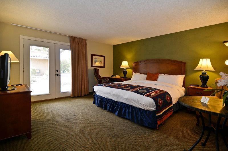 Best Western Rancho Grande - Gästezimmer/ Unterkünfte