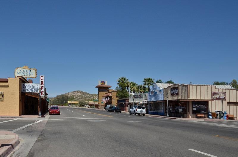 Best Western Rancho Grande - Exterior