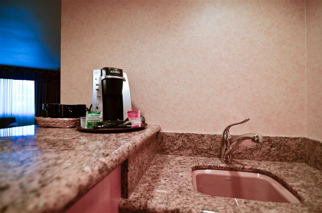 Best Western Premier Grand Canyon Squire Inn - Guest Room Amenities