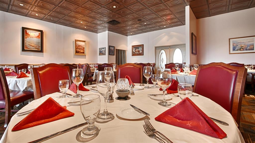Best Western Premier Grand Canyon Squire Inn - Restaurante/Comedor