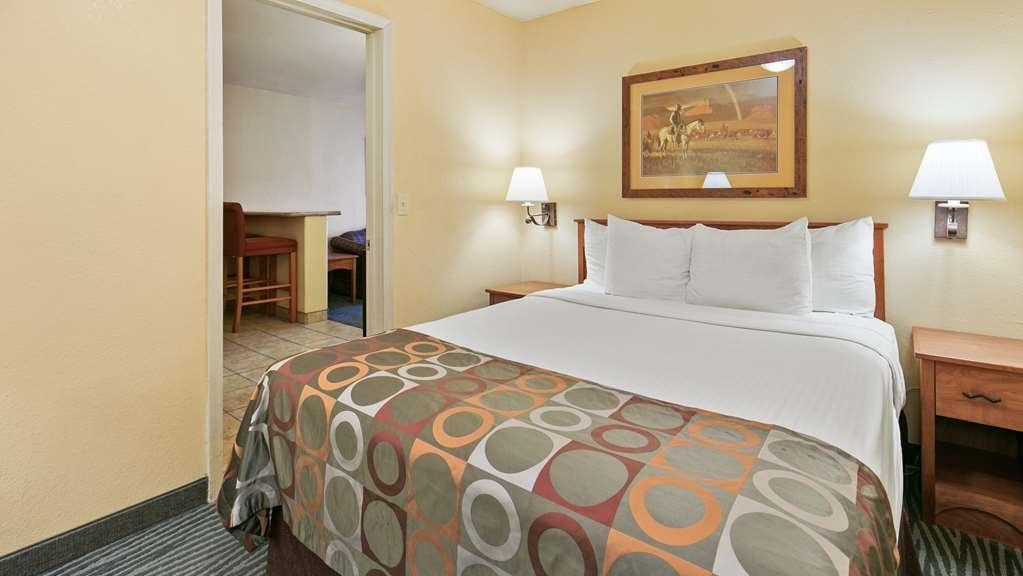 Best Western Desert Inn - Guest Room