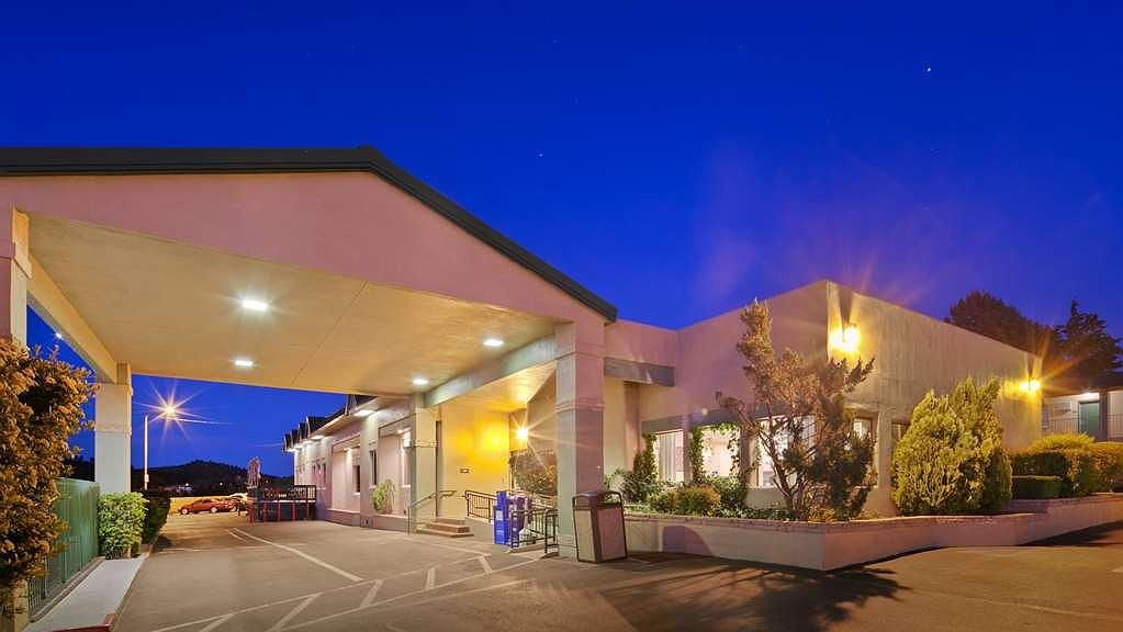 Best Western Prescottonian - Welcome to the Best Western Prescottonian.