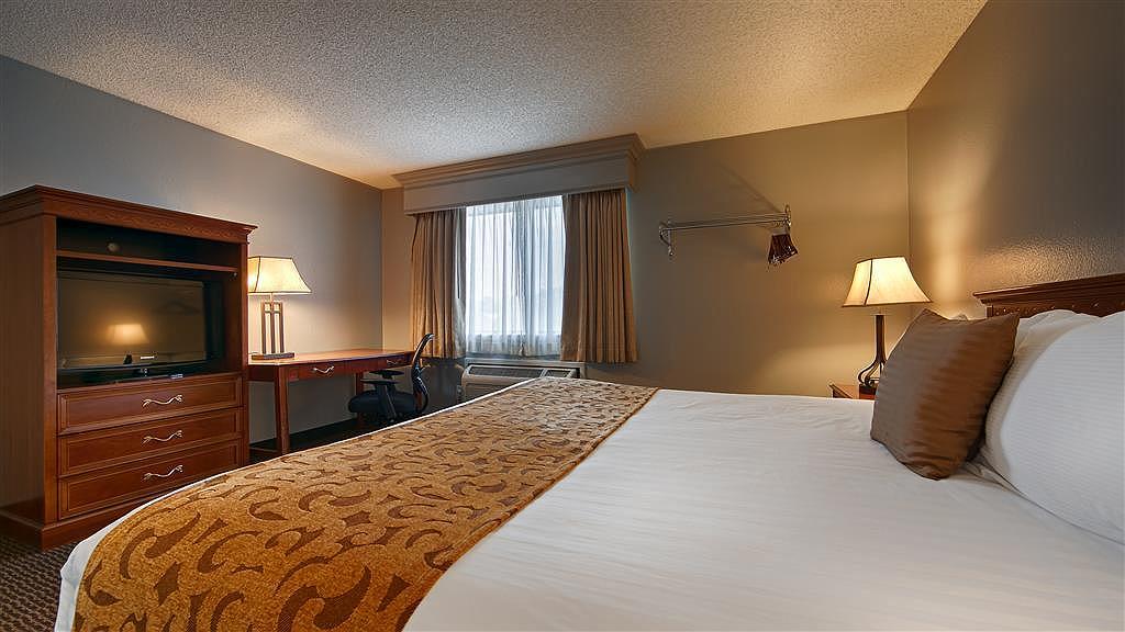 Hotel in Prescott | Best Western Prescottonian