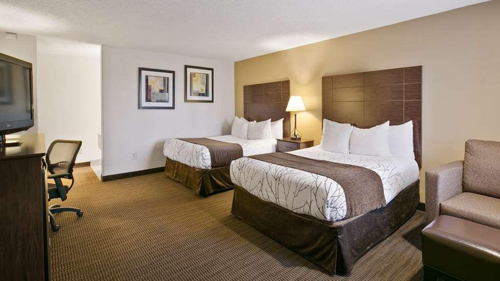 Best Western Prescottonian - Gästezimmer/ Unterkünfte