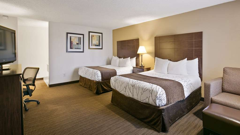 Best Western Prescottonian - Chambres / Logements