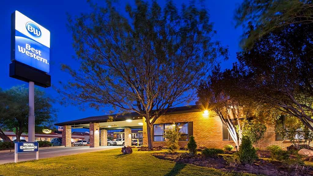 Hotel in Holbrook   Best Western Arizonian Inn