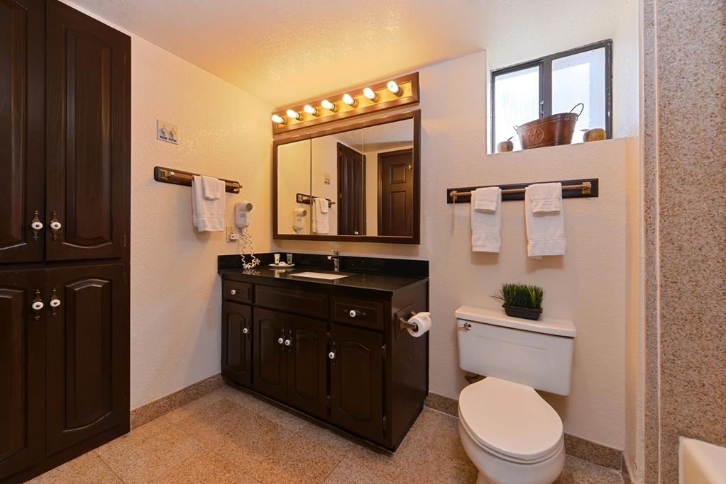 Best Western Arizonian Inn - suite-funktion