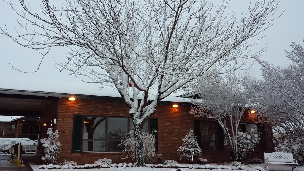 Best Western Arizonian Inn - Außenansicht