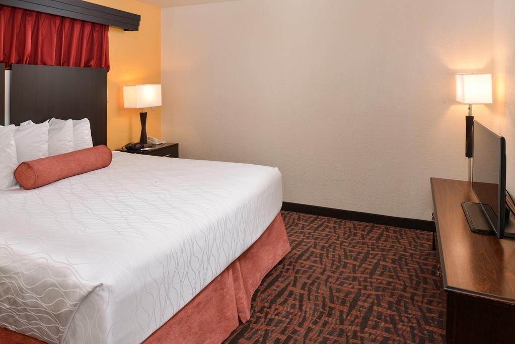 Best Western Arizonian Inn - Suite