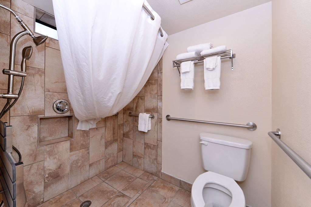 Best Western Arizonian Inn - Badezimmer